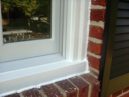 Exterior Window Trim Options Home Design 2017